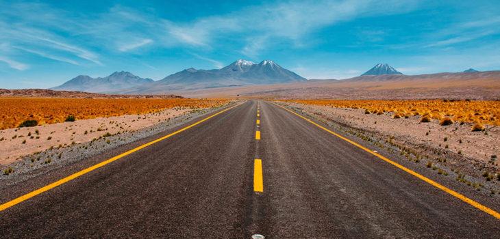 highway move